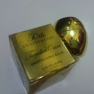 Tender Care Oriflame 'Gold'