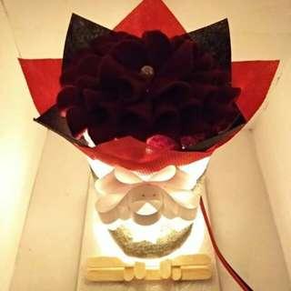 LAMP BOUQUET (LAMPU HIAS)