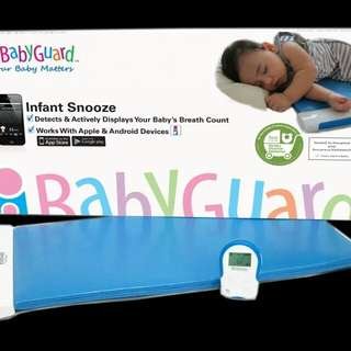 Baby Guard Infant Snooze