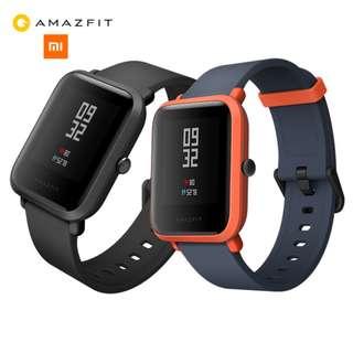 Xiaomi Huami Amazfit Bip GPS Smart Watch