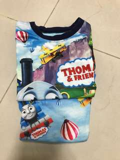 Thomas Pajamas