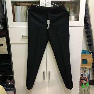 🚚 G2000女 西裝直筒褲