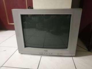 🚚 三洋29吋傳統電視 畫質清晰