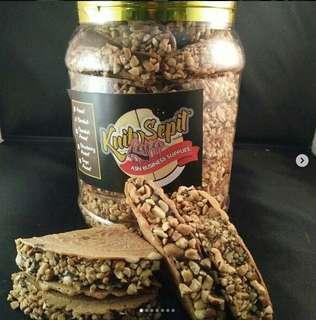 Kapit Chocolate Peanut Cream Lebih