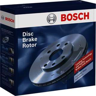 Bosch rotor for All Cars