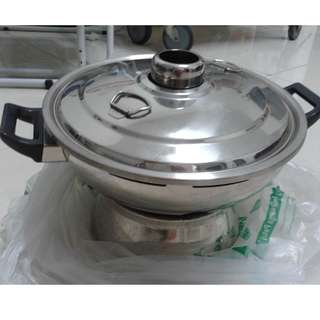 Steamboat Cooker