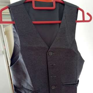 Smart Boy's Vest & Pants Set