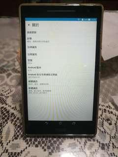 🚚 華碩 Z380knl Sim卡 2/16G 8吋