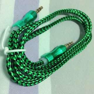 Aux Cable,,,
