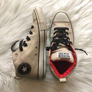 AUTHENTIC CONVERSE MID-CUT