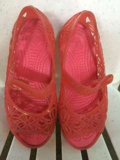 Authentic crocs 16cm