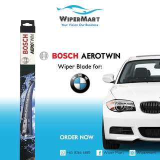 BMW Car Wiper
