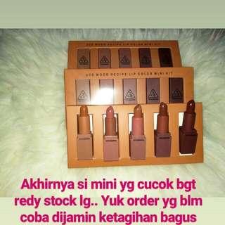 3c mini lipstik