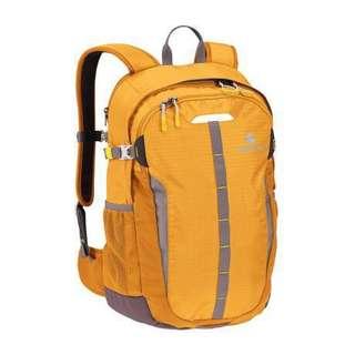 🚚 Eagle Creek Mountain Valley 32L Backpack 32公升 後背包 (黃色)