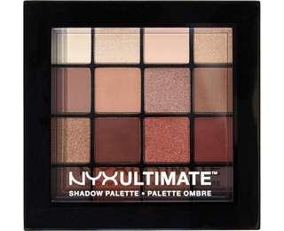 SALE‼️ NYX eyeshadow ultimate ombre