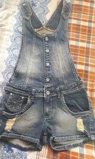 Jagthug Original Jumper Shorts