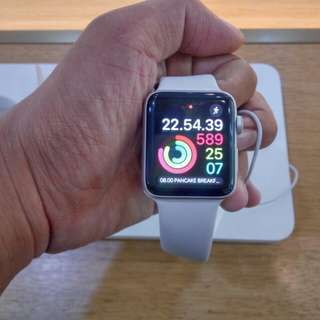 Apple Watch Series 3 bisa cicilan tanpa kartu kredit