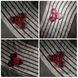 Spiderman spiner