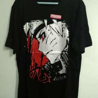 T-shirt Naruto Shippuden