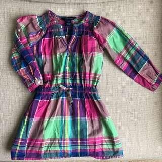 Ralph Lauren Dress(3Y)