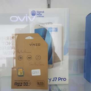 Samsung J7 Pro Cicilan Pake KTP Free Micro SD 32GN
