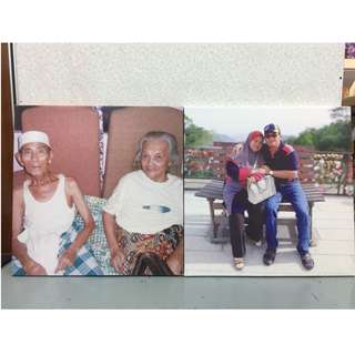Printed Pictures Art Canvas