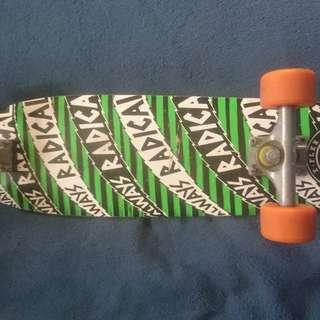 "Zflex Skateboard 29"""