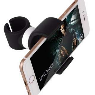 Multifunction Phone Holder (Can mount every where)