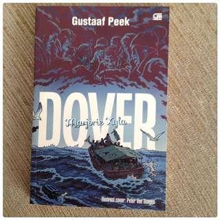 Novel - Dover - Gustaaf Peek
