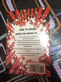 Do you Dare by H. Becker