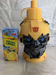 Bumble Bee Thermos Bottle