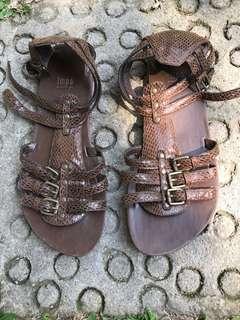 IMPO Strappy Sandals