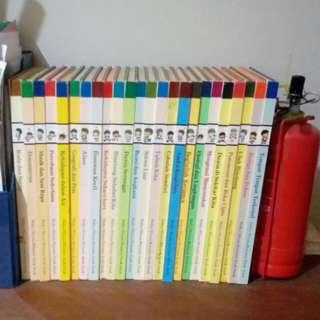 Buku Widya Wiyata Pertama Ensiklopedia Anak