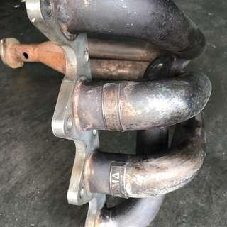 Mugen Extractor 4-2-1