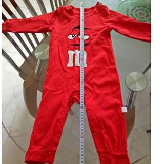 M&M Jumpsuits