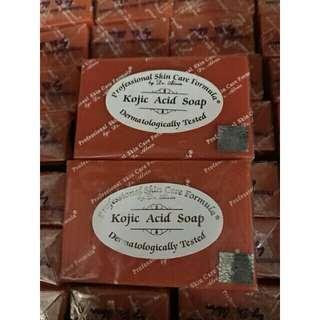 Dr Alvin Kojic Acid Soap