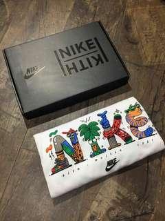 NIKE KITH