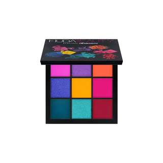 🚚 [SOLD OUT][SALE] Huda Beauty Electric Obsessions Palette