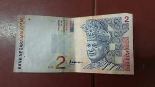 RM2 FOR SALE