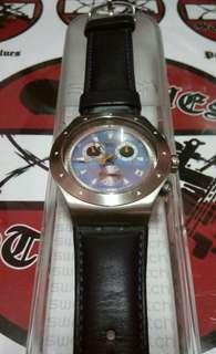 Jam Swatch Irony Big Chronograph