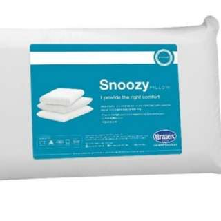 URATEX SNOOZY PILLOW