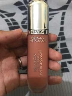 Revlon ultra Hd matte metallic