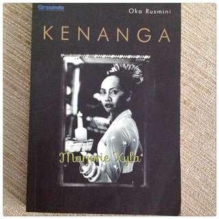 Oka Rusmini - Kenanga