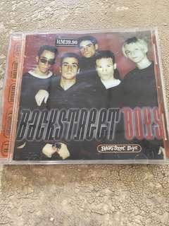 CD | Backstreet Boys