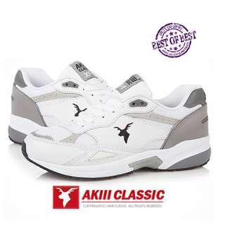 韓國AKIII CLASSIC XF-1 情侶裝運動鞋 (現貨出售)