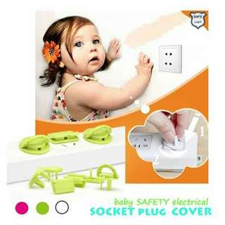 Electrical Plug Cover