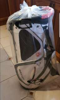 OAKLEY FAIRWAY GOLF CARRY BAG