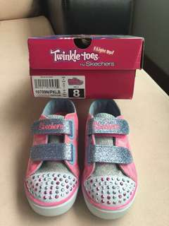 Authentic Skechers for Kids