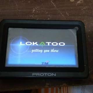 Lokatoo GPS proton