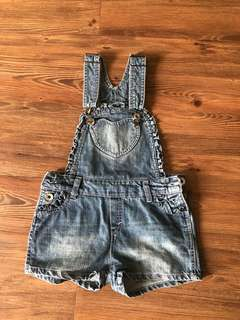 Pre-loved clothes for girls